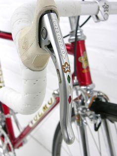 That is a beautiful bike...