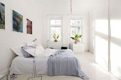 Una cocina blanca nórdica - Estilo nórdico   Blog decoración   Muebles diseño   Interiores   Recetas - Delikatissen