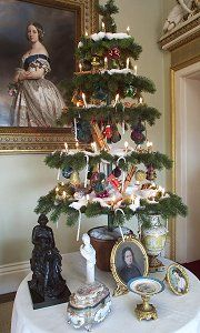 queen victoria osborne house | ... victorians celebrated christmas at queen victoria s beloved osborne