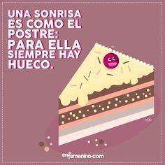 ¡Regala sonrisas! #frasedeldia