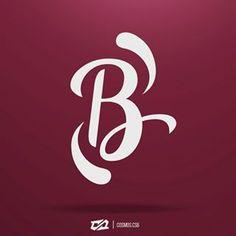 """91ba5a4121ce Gustavo Alves on Instagram: """"Isótipo e logotipo criado para marca de roupas  femininas @belarro_ . O projeto partiu de um rebranding e se desenvolveu  através ..."""
