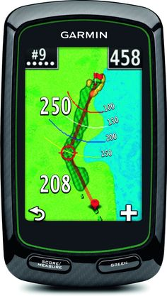 Garmin Approach G6 Golf-GPS-Gerät (über 25.000 Golfplätze weltweit, bis zu 15 Std. Akkulaufzeit): Amazon.de: Sport & Freizeit