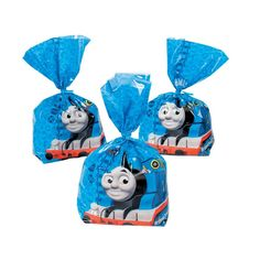 Thomas the Tank Engine & Friends(TM) Cellophane Bags
