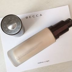 beccacosmetics @beccacosmetics NEW Backlight Pri...Instagram photo | Websta (Webstagram)