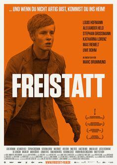 """""""Freistatt"""" von Marc Brummund. Mehr unter: http://www.kino-zeit.de/filme/freistatt"""