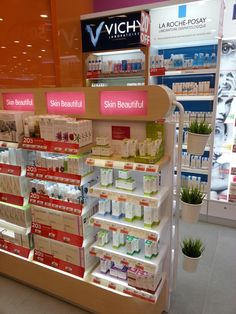 You can find USA's #1 natural brand MyChelle Dermaceuticals in Guardian Health & Beauty store.