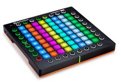 High Resolution | Novation | LaunchPad Pro