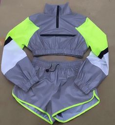 Neon Outfits, Cute Lazy Outfits, Swag Outfits For Girls, Cute Swag Outfits, Teenage Girl Outfits, Girls Fashion Clothes, Sporty Outfits, Teen Fashion Outfits, Stylish Outfits