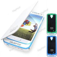 http://www.tinydeal.com/it/cases-armbands-c-54_689_711.html 4200mAh Power Bank Case Protective Case Hard Case Full Coverage Protection Shield Case For Samsung Galaxy S4 I9500