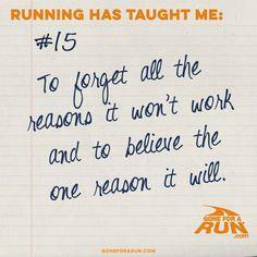 f65904027 208 Best Running Inspiration images in 2019 | Marathon, Marathon ...