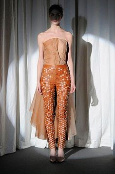 Maison Martin Margiela Artisanal Collection 2010