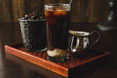 Homemade Thai Iced Coffee  Recipe | Kitchen Confidante