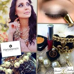 @rosslynpacheco #MarisaKenson collaboration.. Wow, wow! Youngevity = Health, Beauty, Fashion! Who's digging this?!? #youngevity #beauty #makeup #fashion #health #passion #purpose #morethanhighheels