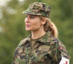 swiss army girlfriend by - photo #18