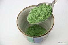 4 formas de preparar té Matcha - wikiHow
