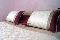 Фото штор и покрывал для спальни.   Студия штор Декор-Эксперт