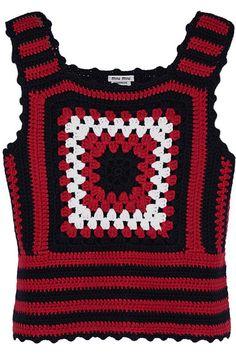 Crochet Granny Square Vest Posts 44 Ideas For 2019 Cardigan Au Crochet, Gilet Crochet, Crochet Cardigan, Crochet Stitches, Crochet Patterns, Crochet Shawl, Pull Crochet, Hand Crochet, Knit Crochet