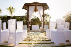 Dreams Las Mareas - All-inclusive resort destination weddings in Costa Rica