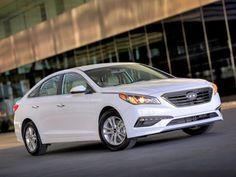 2015 Hyundai Sonata Eco Price and Specs
