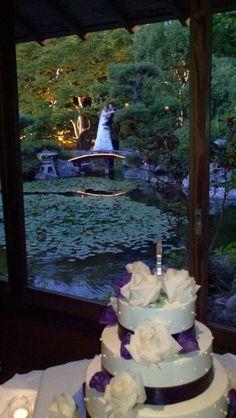 (#cake #lighting Nice shot!) re: Wedding at Karl Strauss Brewing in San Diego