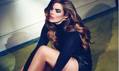 Robyn Lawley is the supermodel you've never heard of. Last year she was the face of Ralph Lauren; the year before she appeared on the cover ...
