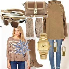 Winter walk | Women's Outfit | ASOS Fashion Finder