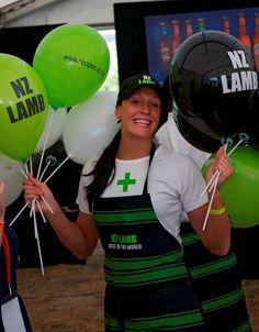 Kiwi sportswoman Sophie Pascoe is a big fan of New Zealand beef and lamb Kiwi, New Zealand, Lamb, Beef, Marketing, Sports, People, Meat, Hs Sports