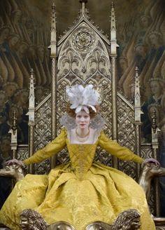corazondevaca:    Queen Elizabeth I