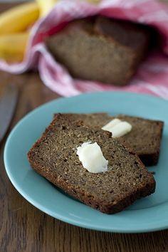 Whole wheat banana-bread-recipe