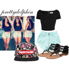 """""""supermodel."""" by pretty-dolphin on Polyvore"""