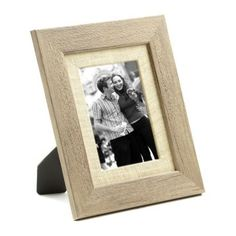 Natural Barnwood Picture Frame, 5x7