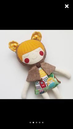 Dolls ideas