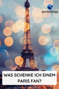 Wer sich fragt, wie man einen echten Paris Fans mit einem tollen Geschenk so richtig glücklich machen kann, der sollte hier in Ruhe stöbern. Hier findet sich unter Garantie für jeden Paris Fan dass passende Geschenk. Von genial, über edel, bis hin zu witzig oder auch einfach nur praktisch findet sich hier alles, was das Herz begehrt. #GeschenkideenParis #GeschenkideenFreundin #GeschenkideenMänner #GeschenkideenReisefans