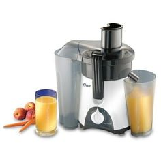 Oster 3157 Juice Extractor