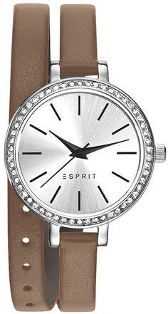 Zegarek damski Esprit Damskie ES906572002 - sklep internetowy www.zegarek.net