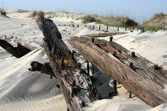 ⚓♡salt air⊰⛵  .Shipwreck
