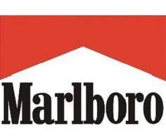 marlboro | LOGOS | Pinterest | Logos