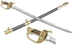 cavalry sword - Google Search