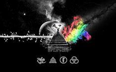LED Zeppelin Wallpaper | led zeppelin - Robert Plant Wallpaper (33201372) - Fanpop fanclubs