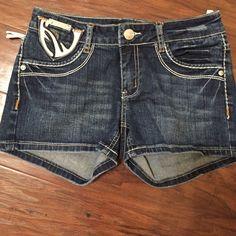 New Vo jean shorts New Vo jean shorts Vo jean shorts Shorts Jean Shorts