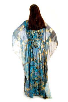 Be bright and shine like a diamond any time! Golden Rose by Zafirah Fashion - zafirahfashion.com/ #dress #fashion #dubai #zafirahfashion