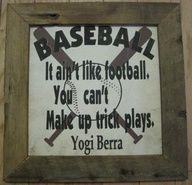 baseball quotes - Google Search