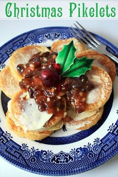 "Bonza"" B & B:- Pancakes. on Pinterest 