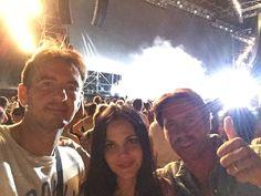 Jovanotti 22/7/2015 a Pescara, veramente un bel concerto. Musica, passione, amore, gioia; valori espressi dall'eterno ragazzo, complimenti per una serata davvero straordinaria a lui ed a tutta l'organizzazione impeccabile!!! #Jovanotti #concerto #amore #passione #musica #love #DJ #Pescara #Abruzzo #Italia #Italy #music #night #stadioadriatico #sponsor #timerivestimenti #gioia #happy #fantastico #light #amici #friends #lamiciziaèunacosaseria #questoèlombelicodelmondo #successi #eterno