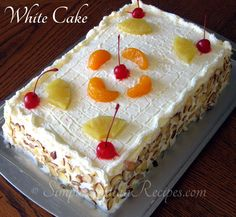 Enjoy the blissful treat loaded with seasonal fruits, wispy cream and layers of moist cake with fruity toppings. Treat your loved one with Half kg Fresh Fruit Cake… Fresh Fruit Cake, Online Cake Delivery, New Year's Cake, Cake Pricing, Peach Cake, Types Of Cakes, Moist Cakes, Cake Decorating Tips, Occasion Cakes