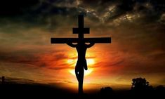 Good Friday: The designation of Friday in Holy Week, that is, the Friday on which the Church keeps the anniversary of the Crucifixion of Jesus Christ. My Jesus, Jesus On The Cross, Jesus Army, Christ Cross, Easter Poems, Jesus Easter, Sundays Coming, Happy Good Friday, Blessed Friday