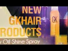 GK Hair miami bombshell Global Keratin Juvexin
