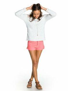 Style Guide: a look a week - Roxy #DARETOWEAR <3