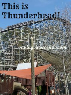 Taking SAM to Dollywood — packing the essentials because this wooden coaster scares the pee out of me!  Request your free sample here #ad http://ooh.li/d7cec70