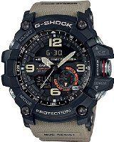 Watch Casio G-Shock Mudmaster Survival Watches GG-1000-1A5ER